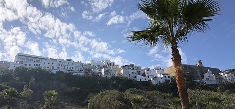 Rumeurs de démolition de «Bouknadel-Est» à Tanger!