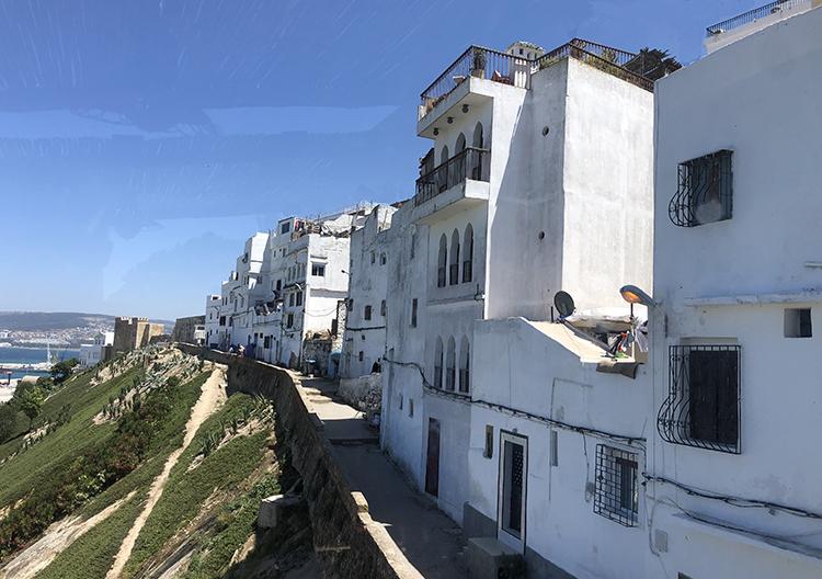 tanger-experience - le web magazine de Tanger - Rumeurs de démolition de Bouknadel-est