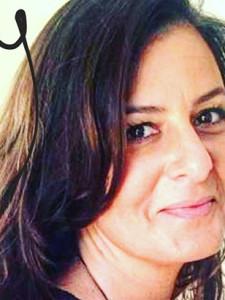 Lamia El Kadiri, un univers fruité, poétique et acidulé.