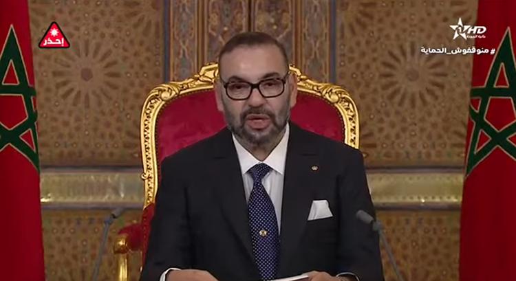 22e Fête du Trône: le discours intégral du roi Mohammed VI.
