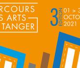 « Parcours des arts de Tanger » 2021, rassemble 18 artistes dans 12 lieux.