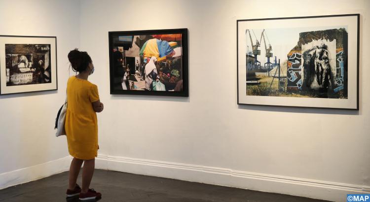 tanger-experience - le web magazine de Tanger - Parcours des arts de Tanger